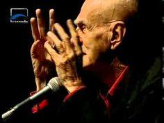 TV Senado Especiais (01/08/2013) - Aula-Espetáculo - Ariano Suassuna