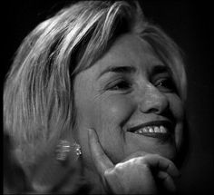 הילרי קלינטון / Hillary Clinton