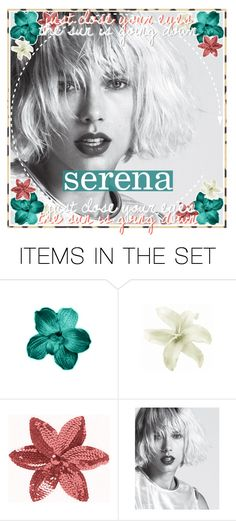 """❥:253: Serena's 1k Icon Contest Entry 3/4"" by lonely-castaway ❤ liked on Polyvore featuring art, iconsmadebymonse and Serenas1kfollowersiconcontest"