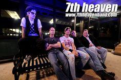 7th Heaven, coming Saturday Oct. 20 to the Schaumburg Prairie Center.