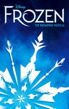 Here's the New 'Frozen' Musical Poster (and Seven That Didn't Make the Cut) - The New York Times