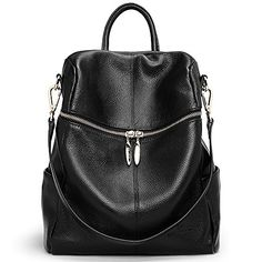 New ANA LUBLIN Leather Backpack Purse for Women Girls Fashion School Satchel Shoulder Bags online. Perfect on the Osprey Handbags from top store. Sku esty87545vbkz82288
