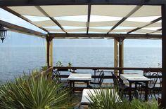Sonnenschutz – von Terrassenmarkise bis Sonnenschirm