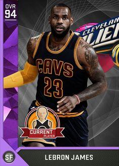 NBA2K16 Custom MyTEAM Cards - 2KMTCentral | Basketball | Pinterest | Cards
