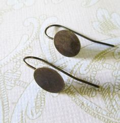 Hey, I found this really awesome Etsy listing at https://www.etsy.com/listing/151378230/10-pairs-10mm-earring-blank-hooks-brass