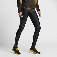 Sport leggings i størrelse L