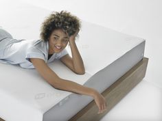The most comfortable mattress you'll ever sleep on! The Ergoflex™ 5G memory foam mattress. A true HD, temperature sensitive, pressure-relieving mattress that moulds itself to the contours of your body. Instant comfort, more support and better sleep. 30 Night Risk-Free Home Trial. True HD 85kg/m3 Proprietary Foam Cool-Sleep™ Airflow System Naturally Anti-Allergenic Removable & Washable TENCEL® Woven Cover. Established in 2006 with Thousands of 5* Reviews. #ergoflex #mattress