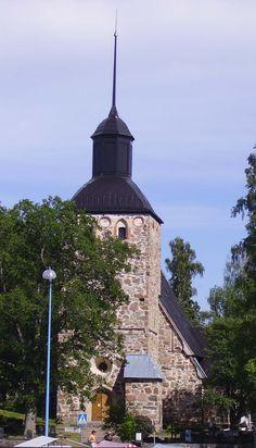 Korpo kyrka