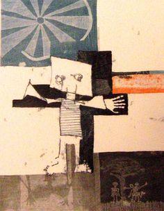 Empebufantes revoloteando una mazorca - Nicolás Castagna
