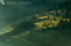 Spring in Poland.  #landscapephotography