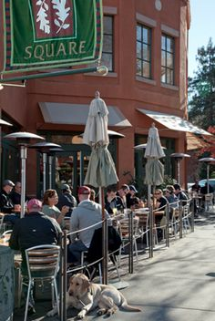 Chow Restaurant, Lafayette, CA