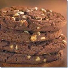 Cara Membuat Kue Coklat Kacang