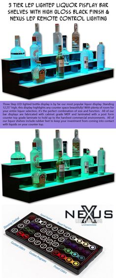 Turning Your Basement into the Ultimate Man Cave Can Be Fun - Man Cave Home Bar Diy Home Bar, Diy Bar, Bars For Home, Man Cave Diy, Man Cave Home Bar, Man Cave Basement, Man Cave Garage, Bar Shelves, Man Cave