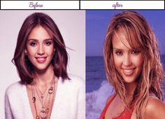 Awful plastic surgery pics of Jessica Alba She was considerably greater in advance of surgical procedures - The hottest woman for most men is Jessica Alba because of her perfect face' her breath-taking smile and her acting ability. No one can really blame them for those are what most women and even men envy about her. Her films have always been blockbusters such as; Spy Kids' Fantastic... #JessicaAlbaAfterBeforeSurgery, #JessicaAlbaAfterPlasticSurgery, #JessicaAlb