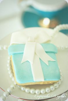 tiffany cookie sample Flickr - Photo Sharing!