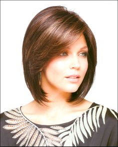 Graduated Bob Haircut Hairstyle | Graduated Bob Hairstyles For Round Faces
