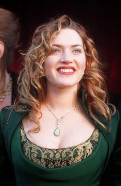 I love Titanic-era Kate Winslet