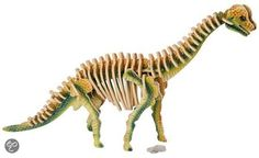 Puzzle from Dizzy Dinosaur 3d Puzzel, Kids Toys, Giraffe, Puzzle, Dinosaur Stuffed Animal, Animals, Childhood Toys, Giraffes, Puzzles