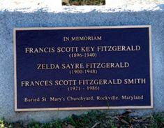 Francis Scott Key, Famous Tombstones, Famous Graves, Scott Fitzgerald, Find A Grave, Statues, Celebrity, Places, Effigy