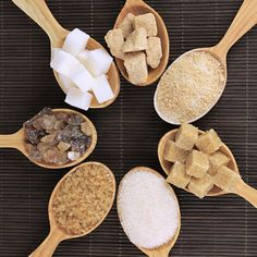 How to Find Hidden Sugars on Nutrition Labels