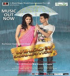 Window Connection (2014) - Bengali Movies | Reviews | Celebs | Showtimes | Tollywood News | Box Office | Photos | Videos - BongoAdda.com