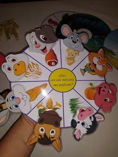 Creionasul cel istet si prietenii: Animale salbatice si domestice - joc asociere Preschool Activity Books, Farm Animals Preschool, Nursery Activities, Infant Activities, Activities For Kids, Crafts For Kids, Ant Crafts, File Folder Activities, Puzzle Art