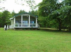 Cabin vacation rental in Hermann from VRBO.com! #vacation #rental #travel #vrbo