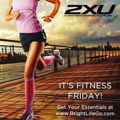 Enhance performance speed up recovery & prevent injury in 2XU compression socks for men & women! BrightLifeGo.com    #2xu #heartnothype #compression #10k #training #runs #halfmarathon #fitness #run #marathon #fit #compressionsocks #workout #fitfam #runner #runchat #workoutgear #running #runners #fitnessfriday #runningsocks #gym #5k #recovery  #runhappy