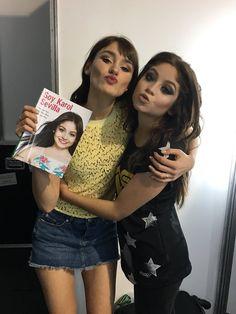 Katja Martinez (@katiiimartinez) | Twitter Disney Channel, Cute Photos, Girl Photos, Sou Luna Disney, Girl Photo Poses, Orphan Black, Son Luna, Little Twin Stars, Orange Is The New Black