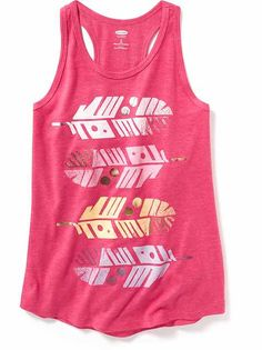 Girls Clothes: Graphic Tees | Old Navy