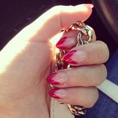 1000 Images About Khole Kardashian Nails On Pinterest
