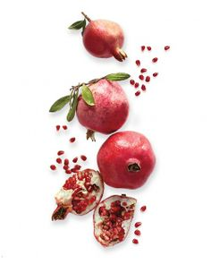 Try this 5-ingredient DIY antioxidant-rich pomegranate scrub.