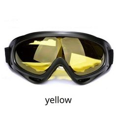 150ee79f56 1 2Pc Skiing Eyewear Ski Glass Goggles 5 Colors Snowboard Goggles Men Women  Snow Glasses Ski Googles