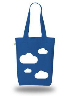 Cloud bag on DaWanda