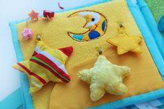 """Handmade by mom: Книжка № РАЗ!!!))))) Или заключительный этап в Совместном проекте """"Книжка-Развивайка"""" от Тани!"""