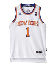 NBA New York Knicks Amare Stoudemire Youth 820 Swingman Home Jersey Large  White     You can get more details by clicking on the image. b690d947e