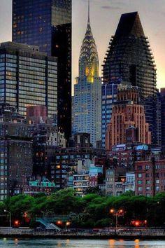New York ..