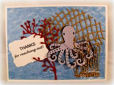 Hello Everyone! Today I'm sharing a fun card of thanks using dies from the Cheapo Dies Store . 31st January, 21 July, April 22, All Team, Merry Christmas To All, Cool Cards, Hello Everyone, Thankful, Crafty