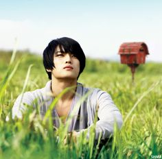 Kim JaeJoong - Postman to Heaven cuuute!!!! Watched it today :D (But it's a K-Movie)