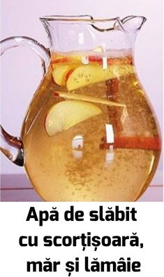 Water with cinnamon, apple and lemon for losing weight - Detox Cleanse Ideen Wasser mit Zimt, Apfel und Zitrone zum Abnehmen Health Cleanse, Health Diet, Cleanse Detox, Detox Recipes, Smoothie Recipes, Drink Recipes, Cake Recipes, Hallowen Food, Detox Organics