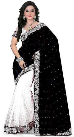 447452c8f2e33 Velvet Saree . Velvet Women s Sarees online at best prices in India.