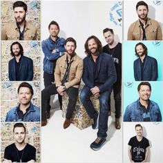 Winchester Brothers, Dean Winchester, Supernatural Jensen, Impalas, Fandoms Unite, Super Natural, Jared Padalecki, Breaking Bad, Jensen Ackles
