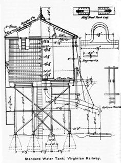 Image Result For Raised Water Tank Platform Construction