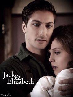 S2 Jack and Elizabeth
