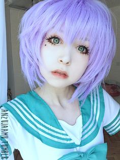 ❤Kawaii Love❤ ~anzujaamu - Page 11