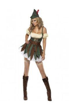 Disfraz de princesa de los bosques Fever Disfraz De Princesa Para Adultos e4ce63ef872