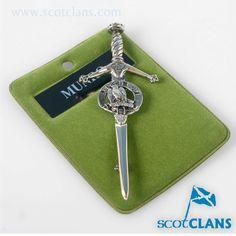 Munro Clan Crest Kil
