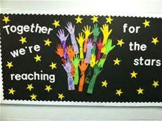 January Bulletin Board   Classroom Ideas   Pinterest