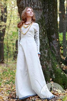 Vestito medievale di ArmStreet