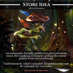 What will you be buying from him? Dungeons And Dragons Classes, Dungeons And Dragons Homebrew, Dungeons And Dragons Characters, Dnd Characters, Book Writing Tips, Creative Writing Prompts, Fantasy Character Design, Character Concept, Dnd Stories